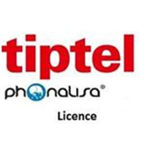 tiptel 8010 Softpbx