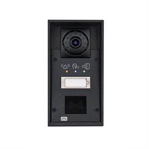 Interphone 2N IP Force -1 butt+camera+pictograms, 10W